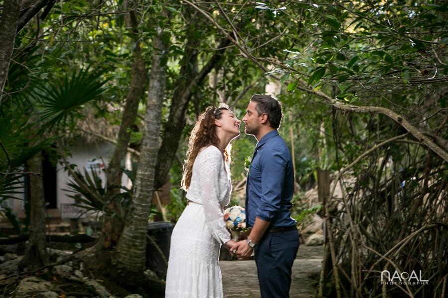 Michelle & Adam -  - Naal Wedding Photo 311
