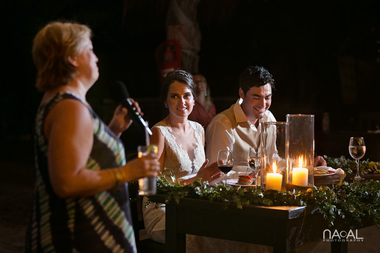 Blue Venado Beach Club -  - Naal Wedding Photo 338