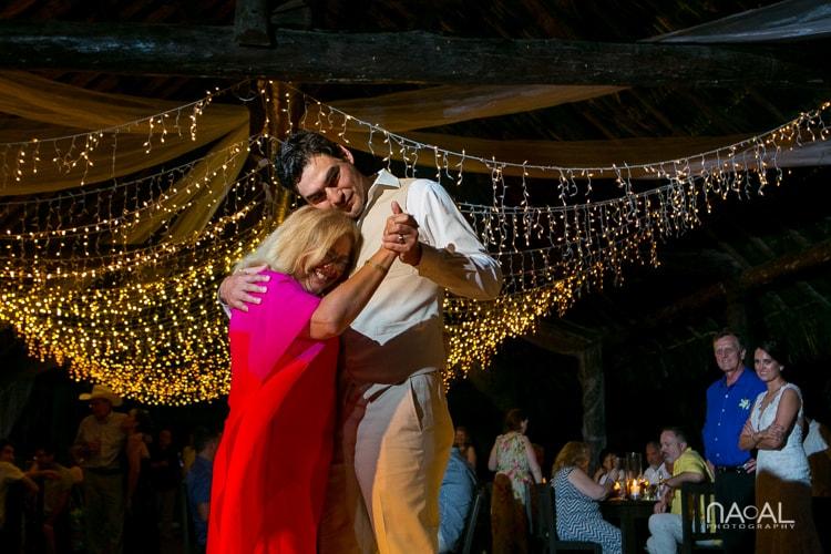 Blue Venado Beach Club -  - Naal Wedding Photo 378
