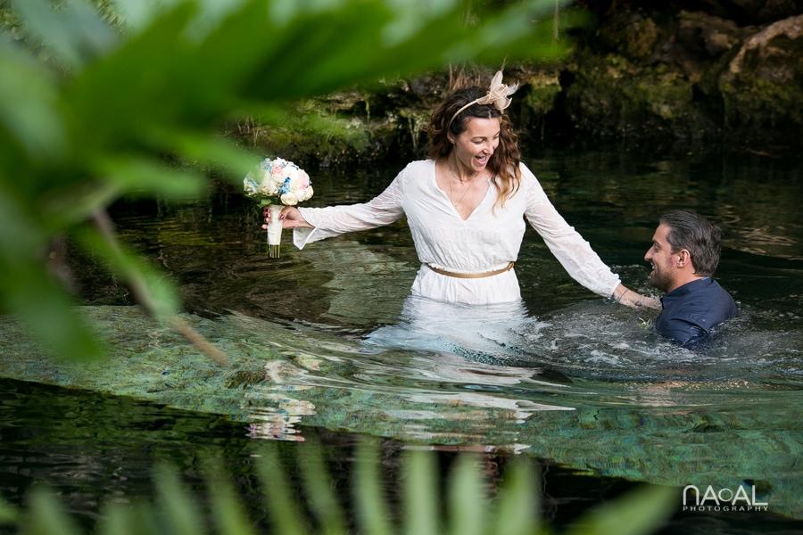 Michelle & Adam -  - Naal Wedding Photo 39