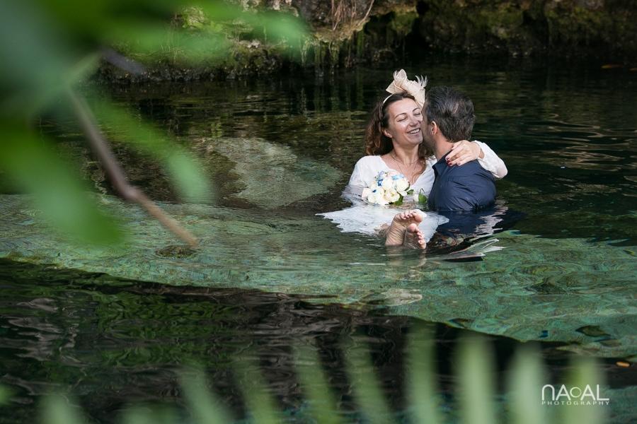 Michelle & Adam -  - Naal Wedding Photo 43