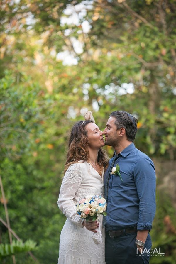 Michelle & Adam -  - Naal Wedding Photo 44