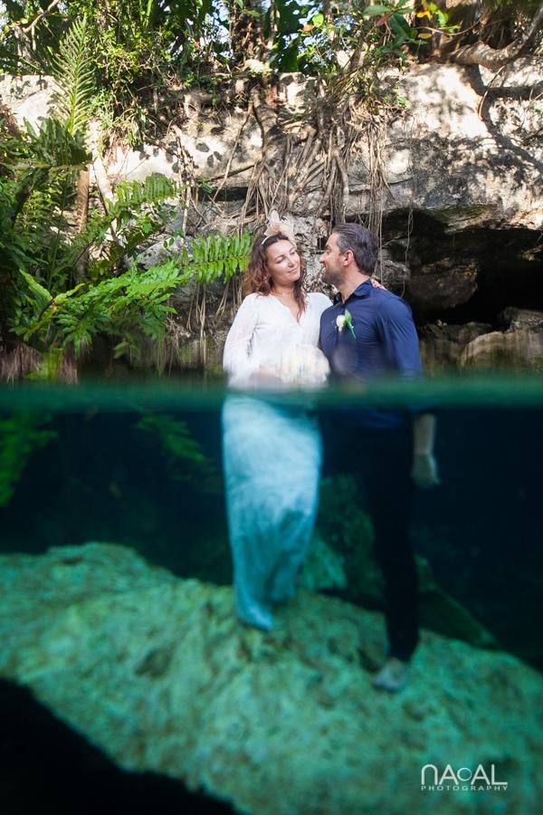 Michelle & Adam -  - Naal Wedding Photo 451