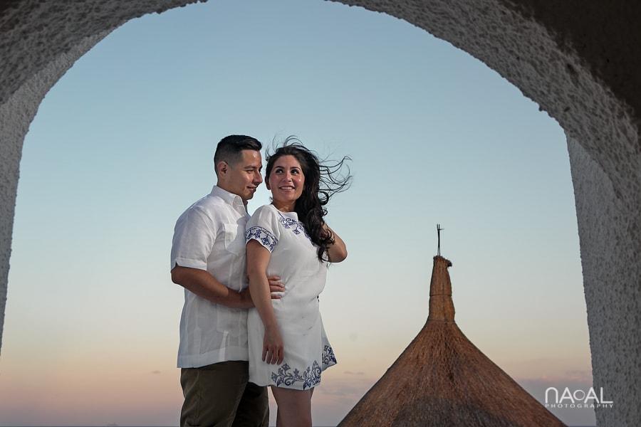 Belmond Maroma -  - Naal Wedding Photo 48