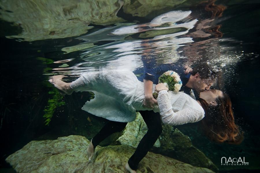Michelle & Adam -  - Naal Wedding Photo 481