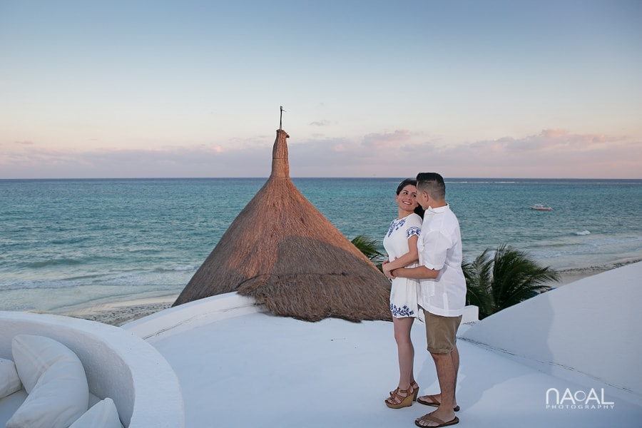 Belmond Maroma -  - Naal Wedding Photo 50