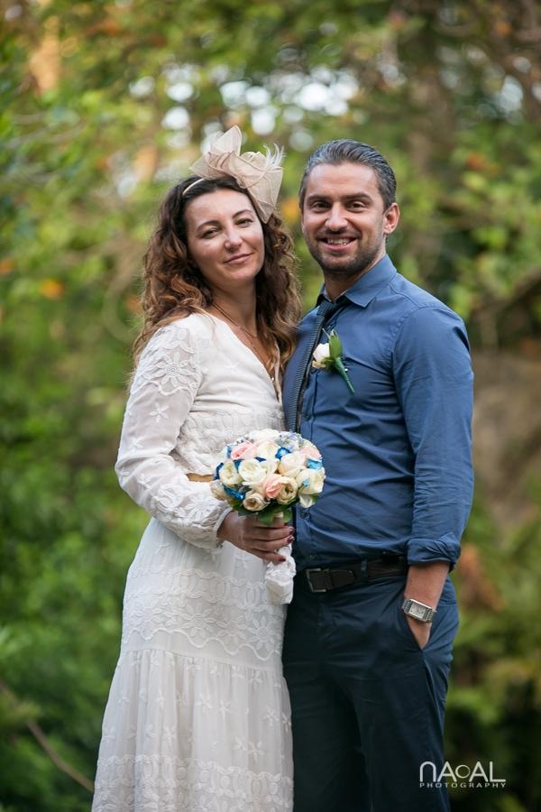 Michelle & Adam -  - Naal Wedding Photo 53