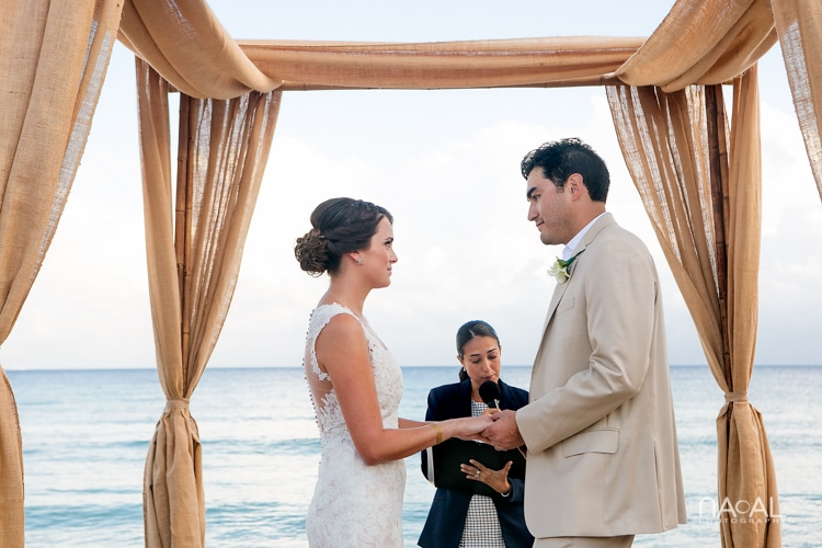 Blue Venado Beach Club -  - Naal Wedding Photo 632