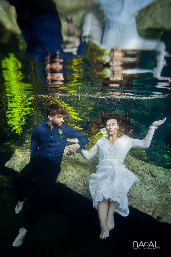 Michelle & Adam -  - Naal Wedding Photo 671