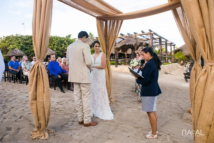 Blue Venado Beach Club -  - Naal Wedding Photo 672