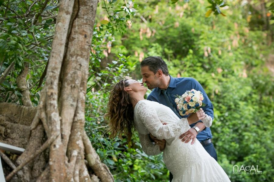 Michelle & Adam -  - Naal Wedding Photo 71