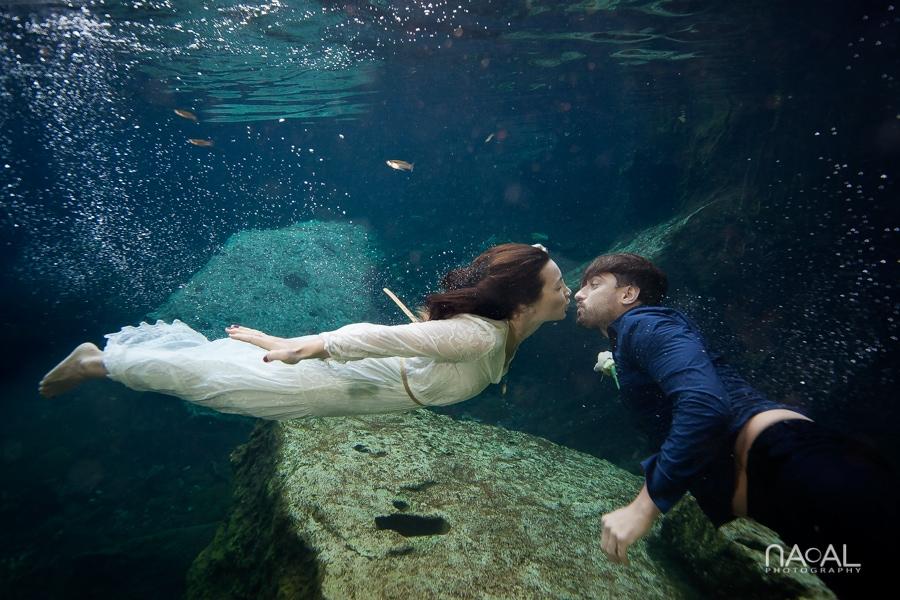 Michelle & Adam -  - Naal Wedding Photo 711
