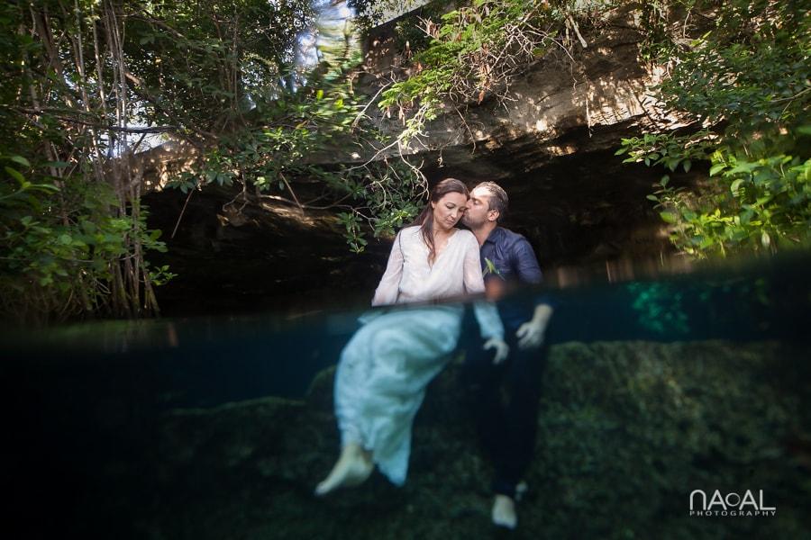 Michelle & Adam -  - Naal Wedding Photo 76