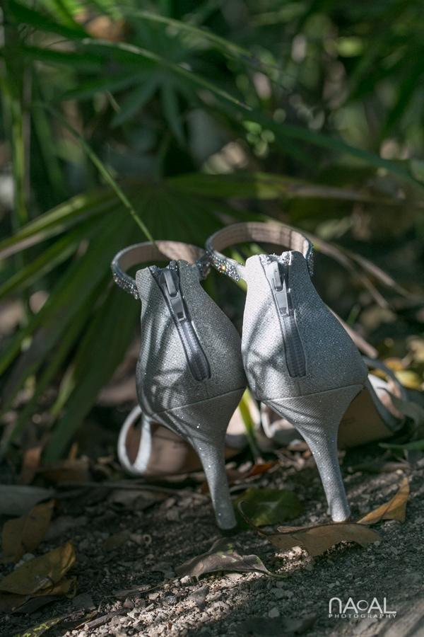 Stephanie & Mike -  - Naal Wedding Photo 9