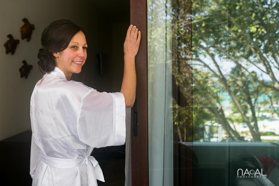 Akumal Wellness Resort -  - Naal Photo Wedding 1