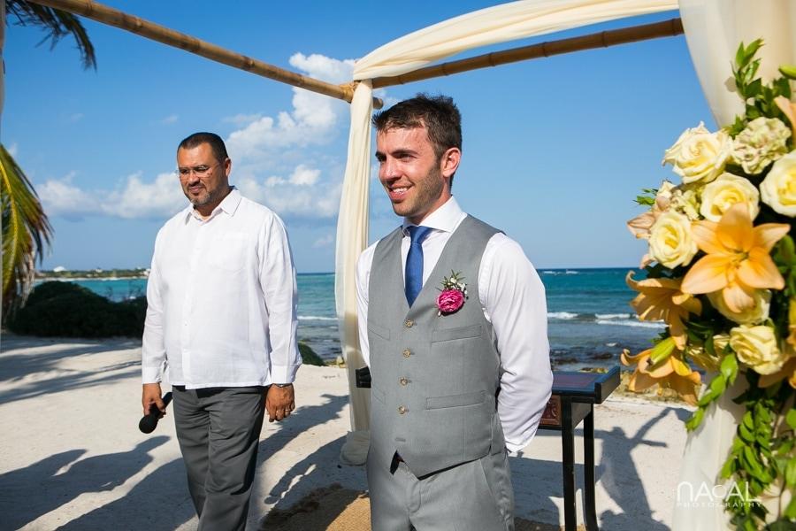 Akumal Wellness Resort -  - Naal Photo Wedding 109