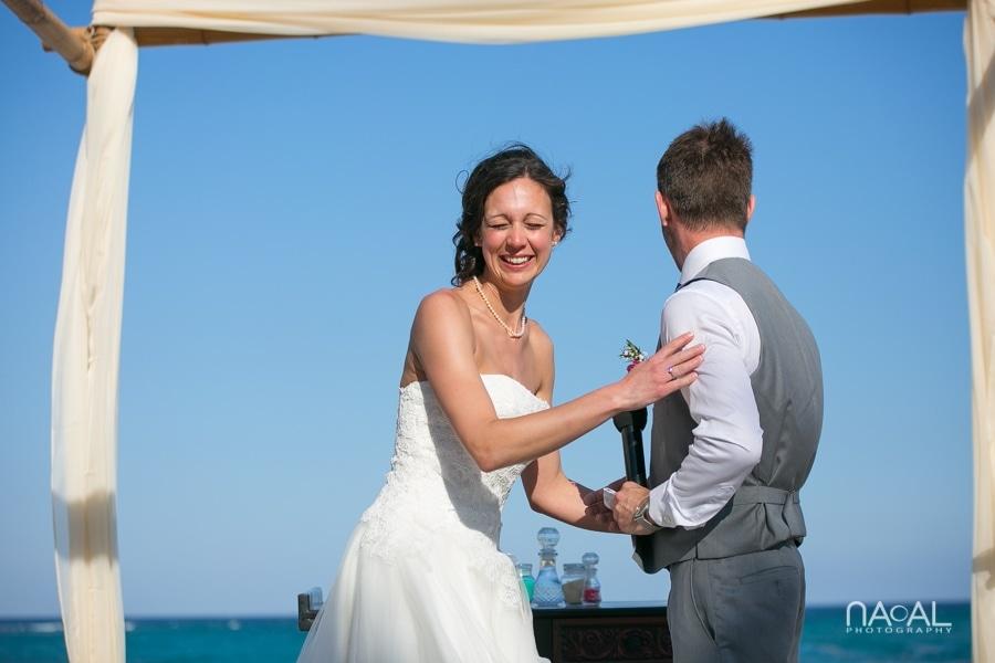 Akumal Wellness Resort -  - Naal Photo Wedding 159