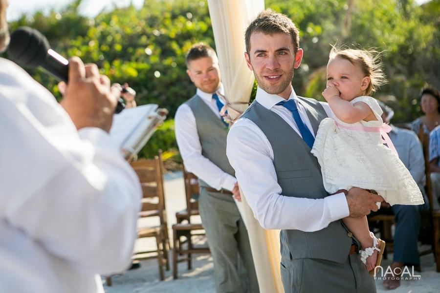 Akumal Wellness Resort -  - Naal Photo Wedding 191