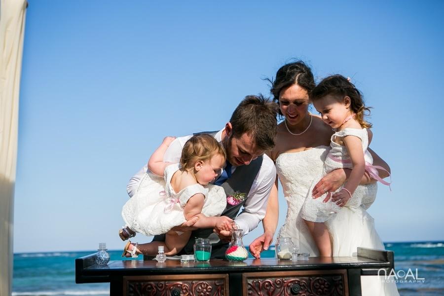 Akumal Wellness Resort -  - Naal Photo Wedding 195