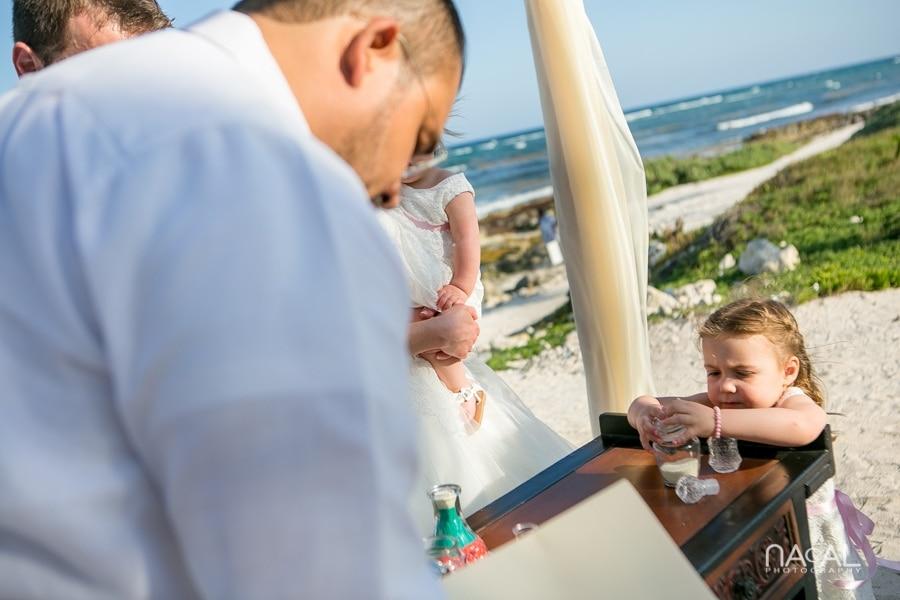 Akumal Wellness Resort -  - Naal Photo Wedding 200