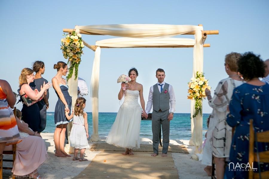 Akumal Wellness Resort -  - Naal Photo Wedding 204