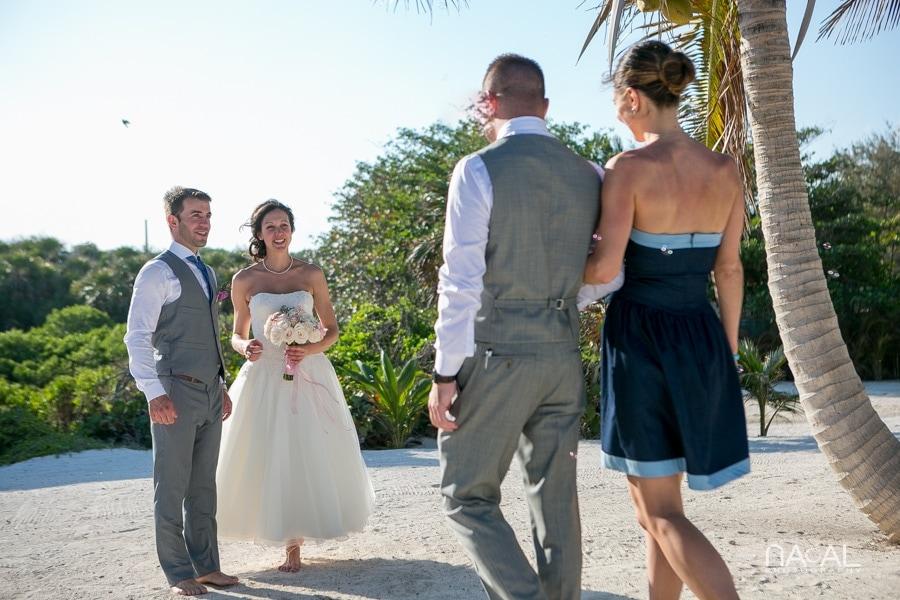 Akumal Wellness Resort -  - Naal Photo Wedding 208