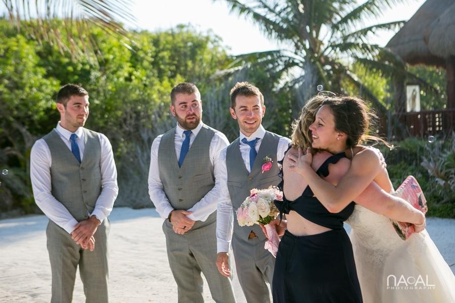 Akumal Wellness Resort -  - Naal Photo Wedding 216