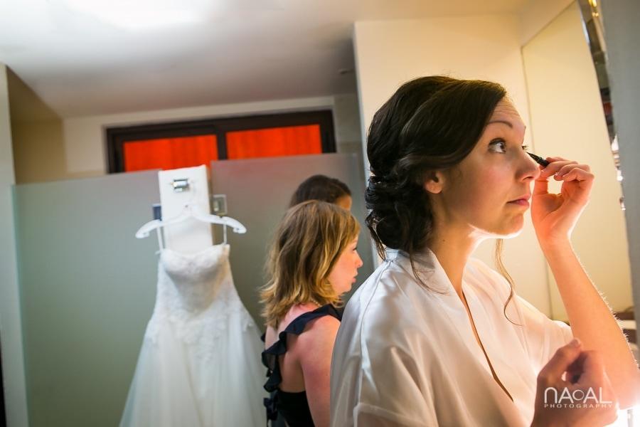 Akumal Wellness Resort -  - Naal Photo Wedding 22