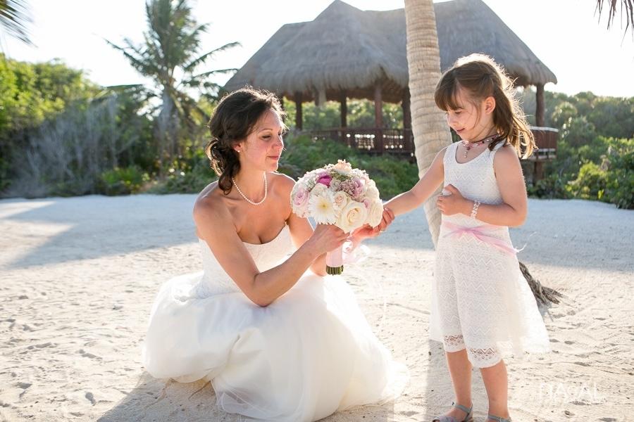 Akumal Wellness Resort -  - Naal Photo Wedding 244