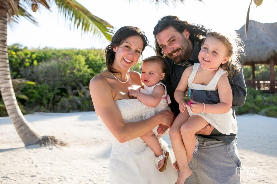 Akumal Wellness Resort -  - Naal Photo Wedding 248