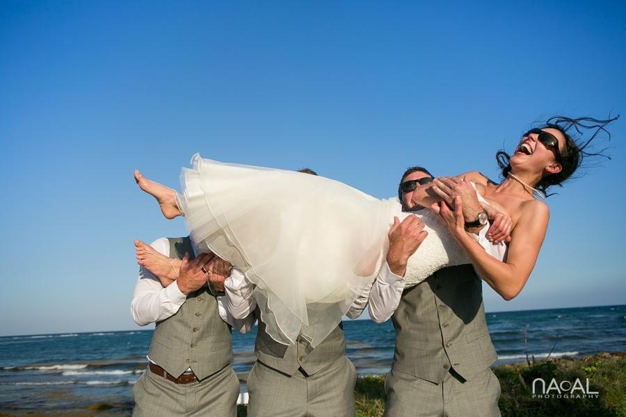 Akumal Wellness Resort -  - Naal Photo Wedding 274