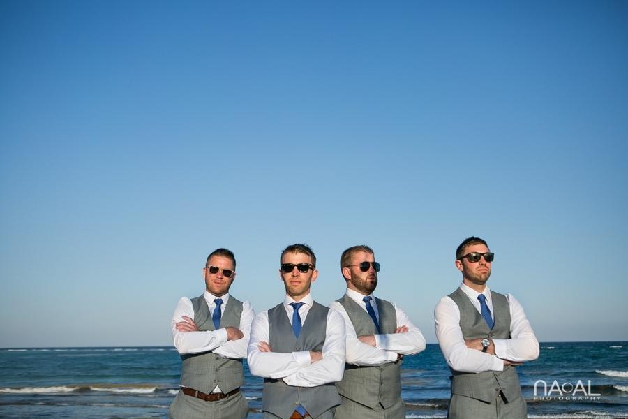 Akumal Wellness Resort -  - Naal Photo Wedding 279