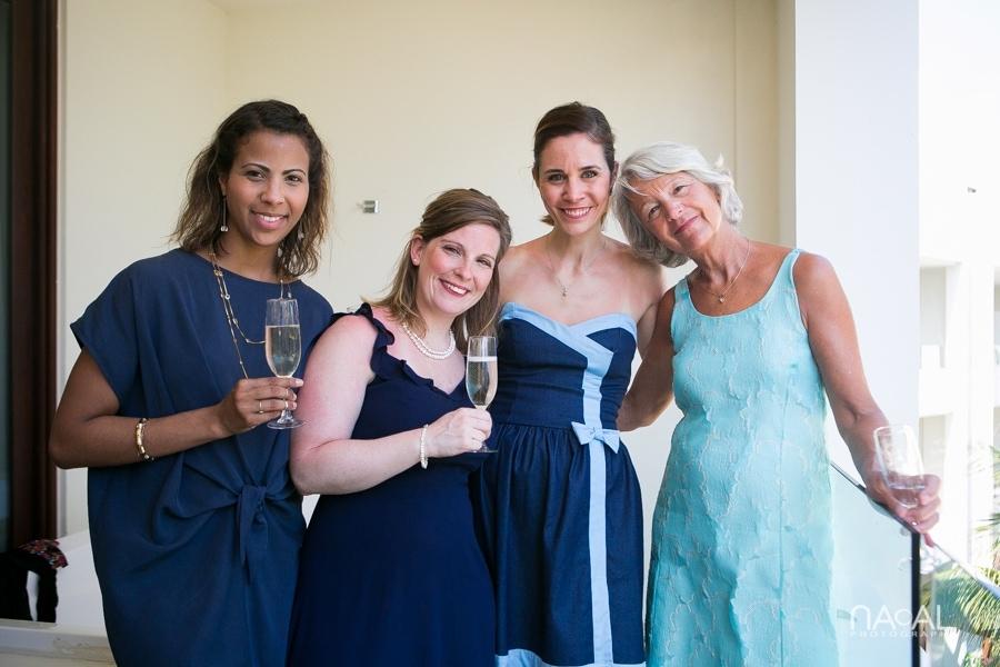 Akumal Wellness Resort -  - Naal Photo Wedding 28