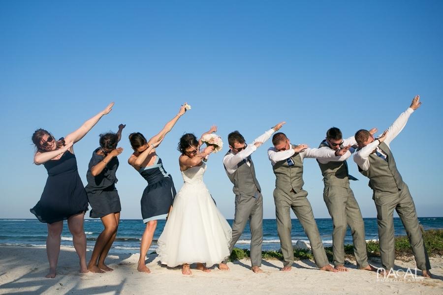 Akumal Wellness Resort -  - Naal Photo Wedding 282