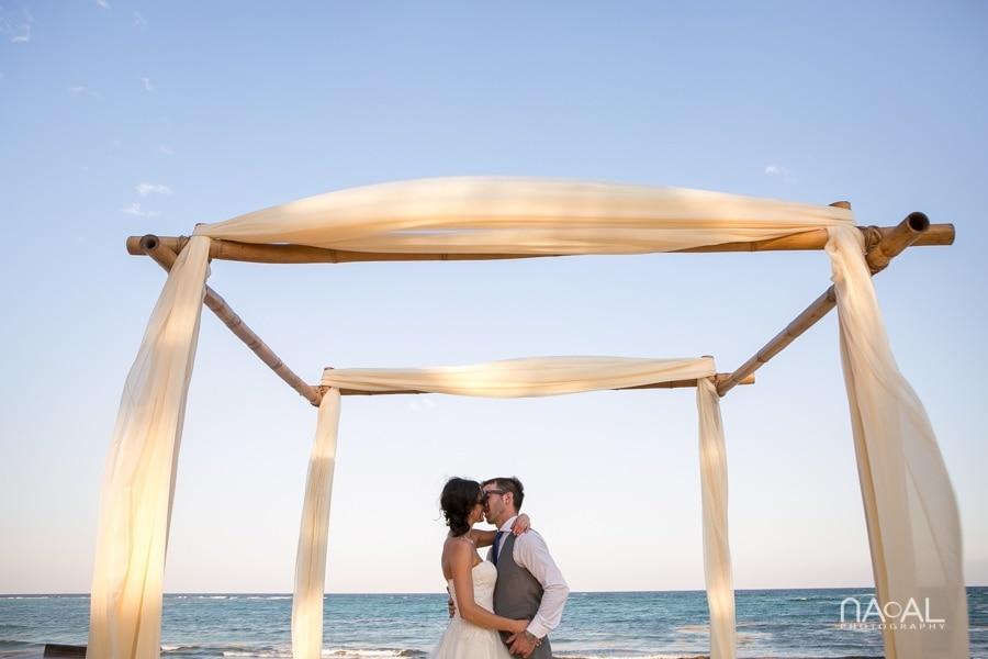 Akumal Wellness Resort -  - Naal Photo Wedding 294