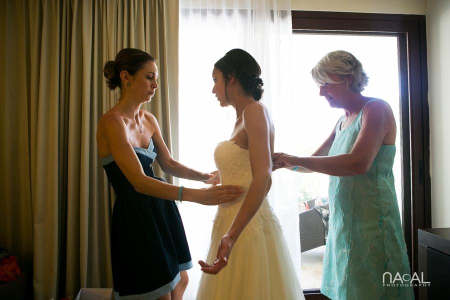 Akumal Wellness Resort -  - Naal Photo Wedding 39