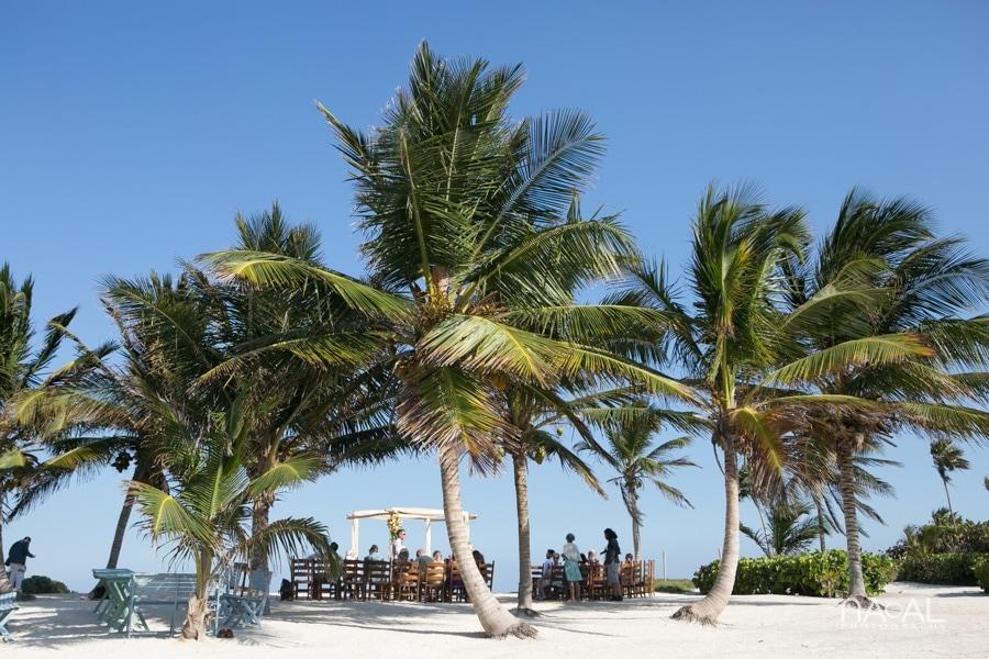 Akumal Wellness Resort -  - Naal Photo Wedding 73