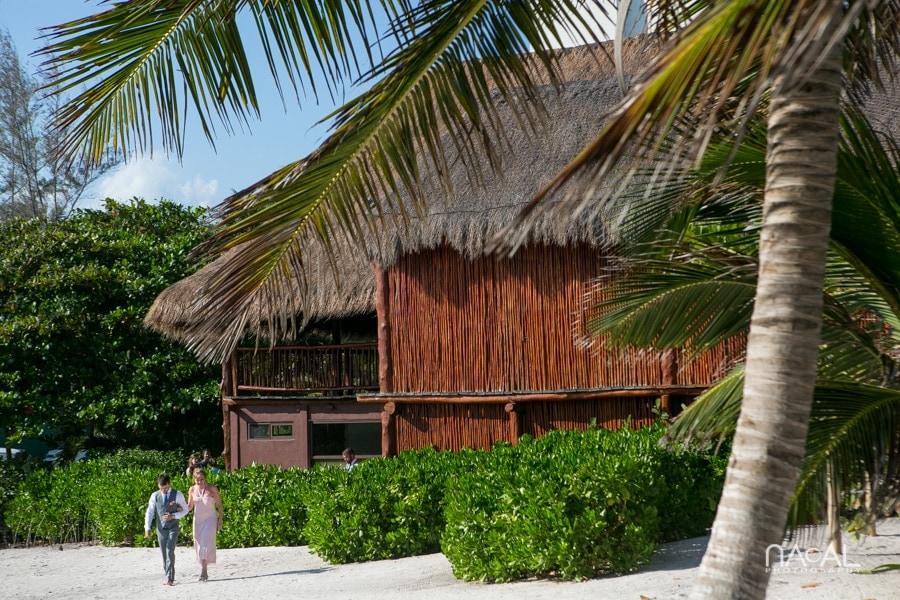 Akumal Wellness Resort -  - Naal Photo Wedding 76