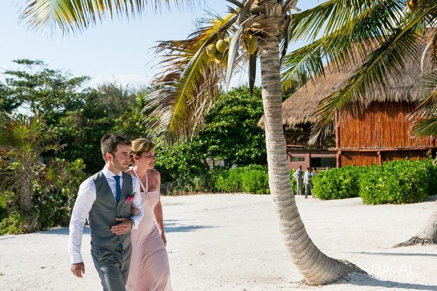 Akumal Wellness Resort -  - Naal Photo Wedding 79
