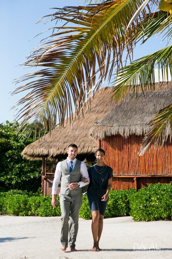 Akumal Wellness Resort -  - Naal Photo Wedding 84