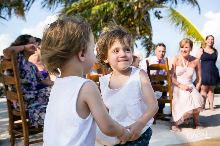Akumal Wellness Resort -  - Naal Photo Wedding 91