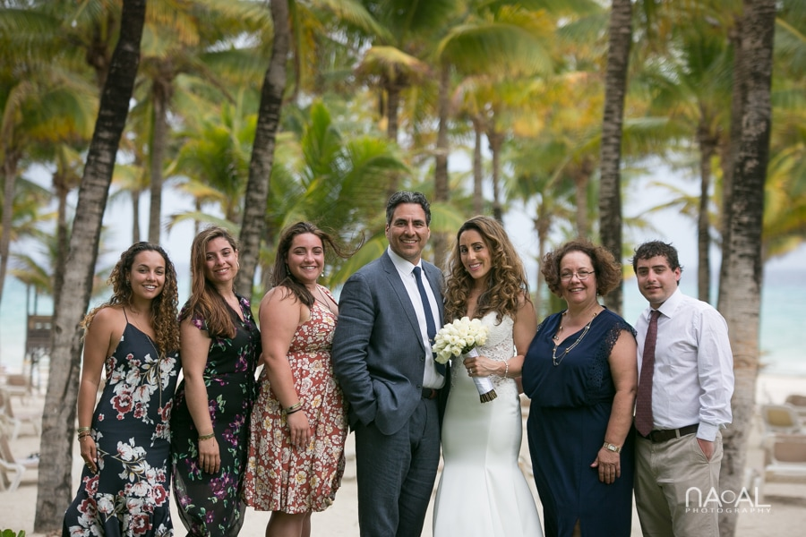 Riu Palace Riviera Maya -  - Naal Photo Wedding 128
