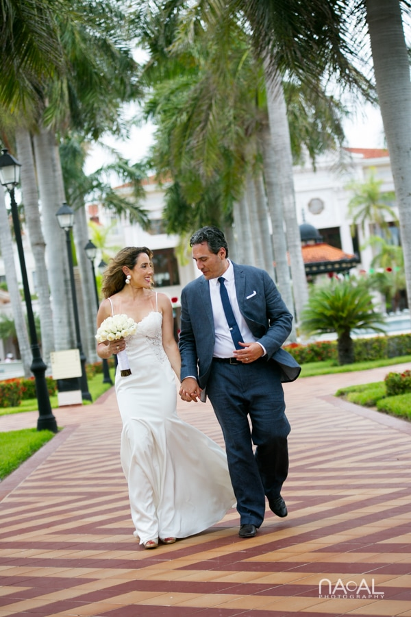 Riu Palace Riviera Maya -  - Naal Photo Wedding 151