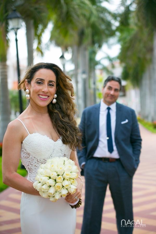 Riu Palace Riviera Maya -  - Naal Photo Wedding 155