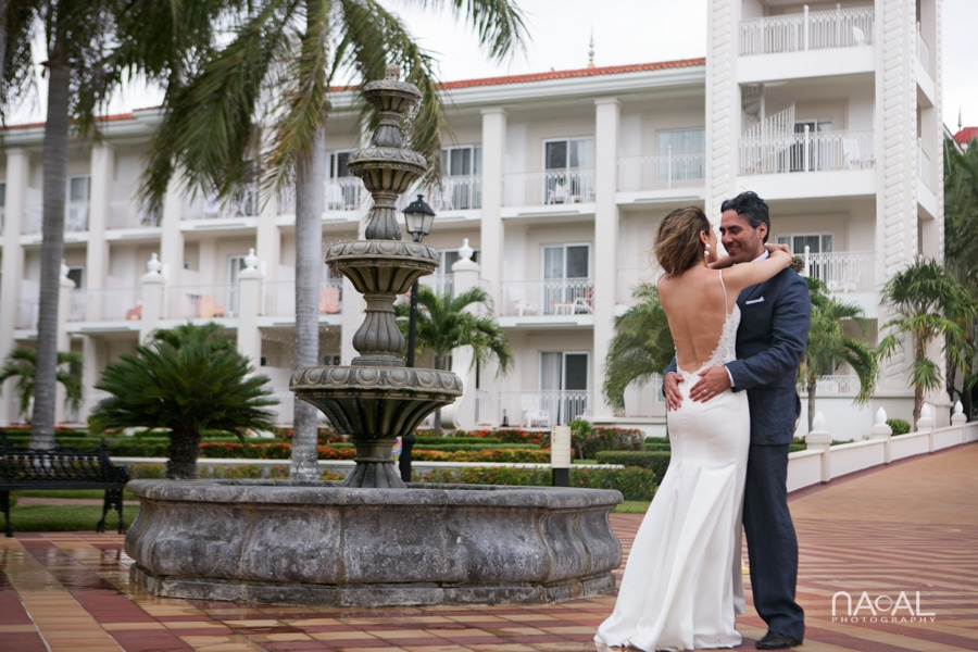 Riu Palace Riviera Maya -  - Naal Photo Wedding 167