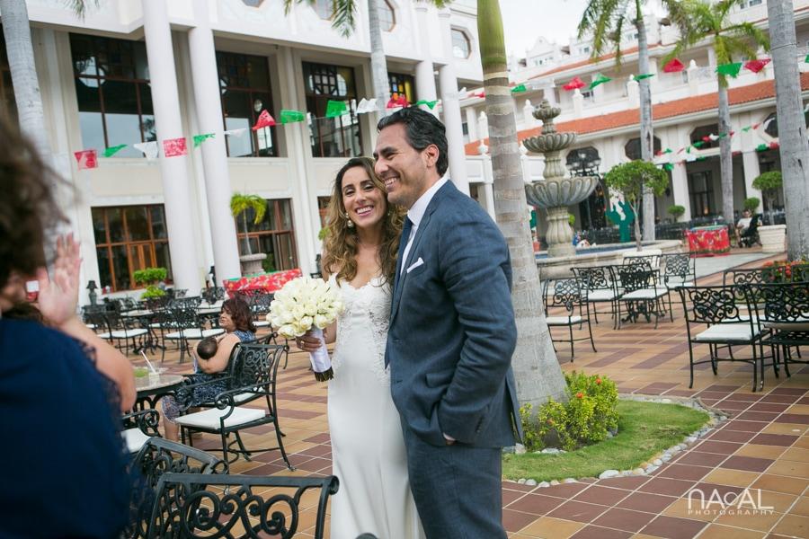 Riu Palace Riviera Maya -  - Naal Photo Wedding 169