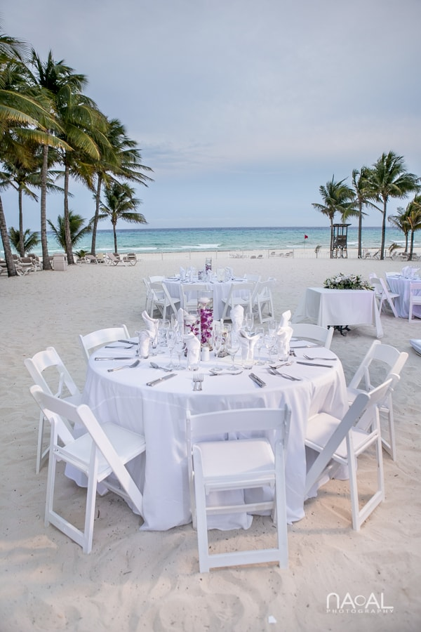 Riu Palace Riviera Maya -  - Naal Photo Wedding 242