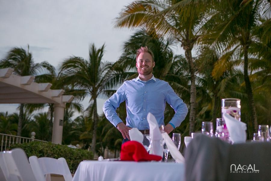 Riu Palace Riviera Maya -  - Naal Photo Wedding 244