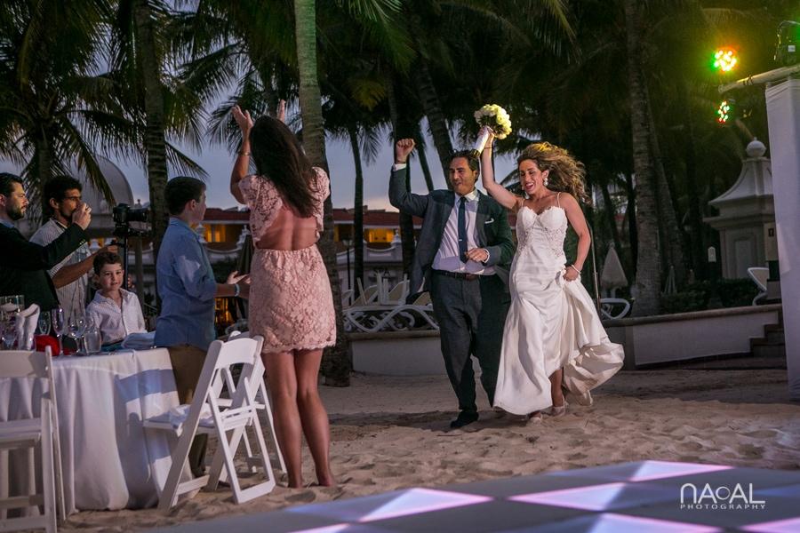 Riu Palace Riviera Maya -  - Naal Photo Wedding 245
