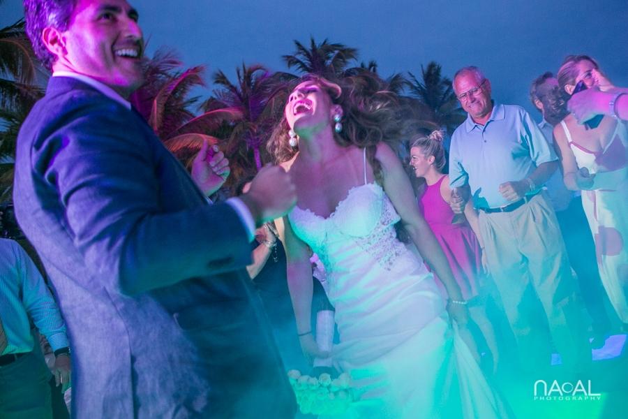 Riu Palace Riviera Maya -  - Naal Photo Wedding 250